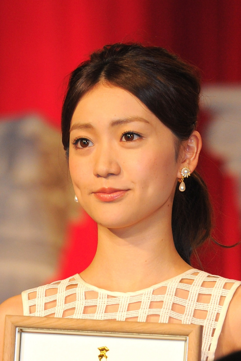 36th Japan Academy Awards 39238