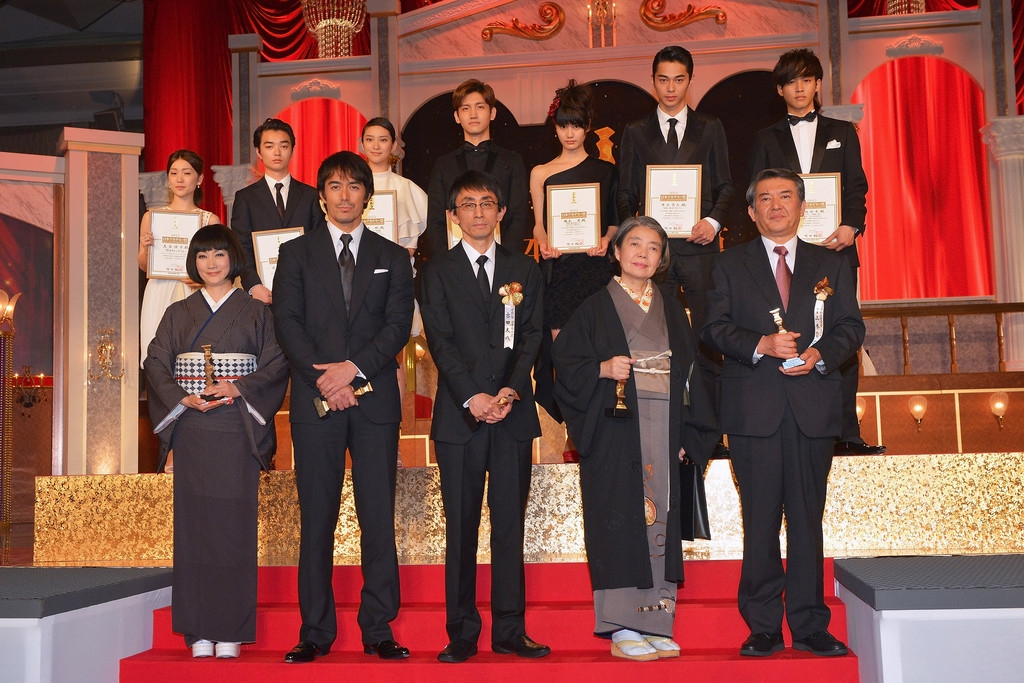 36th Japan Academy Awards 39247