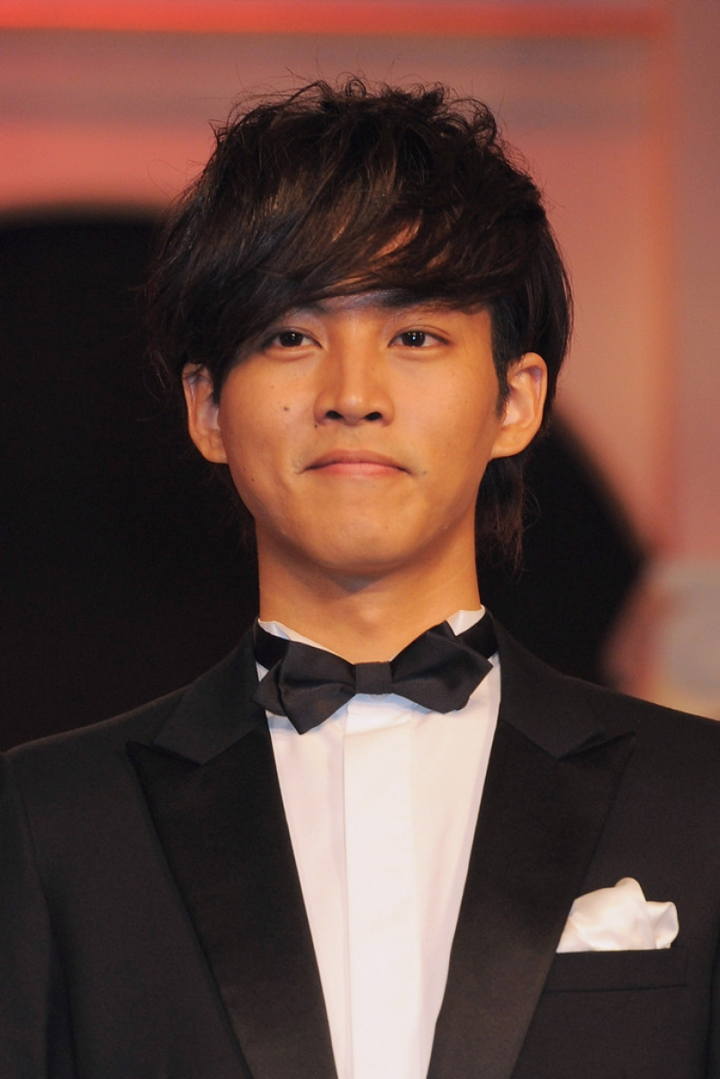 36th Japan Academy Awards 39252