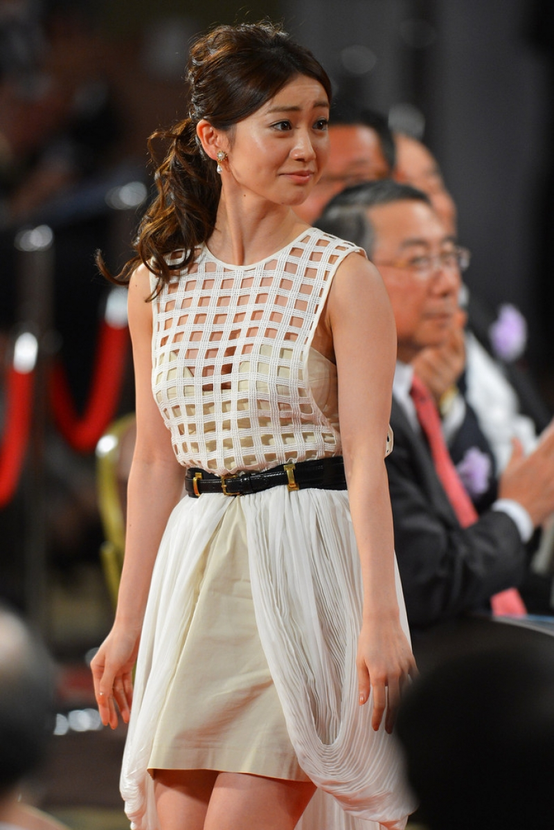 36th Japan Academy Awards 39279