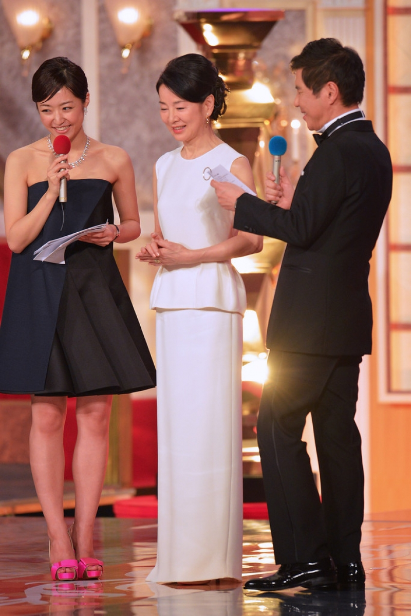 36th Japan Academy Awards 39308