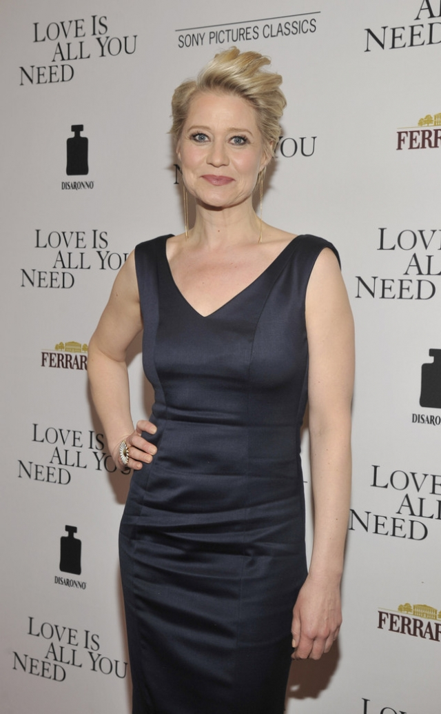 Arrivals at the 'Love is All You Need' Premiere 39332