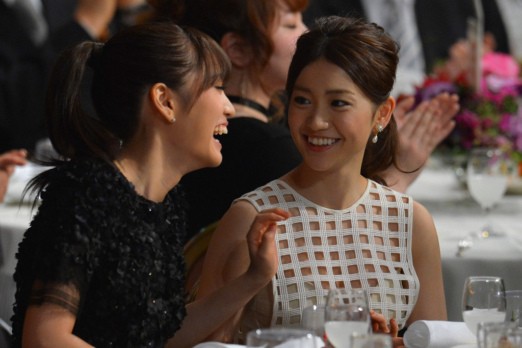 36th Japan Academy Awards 39363