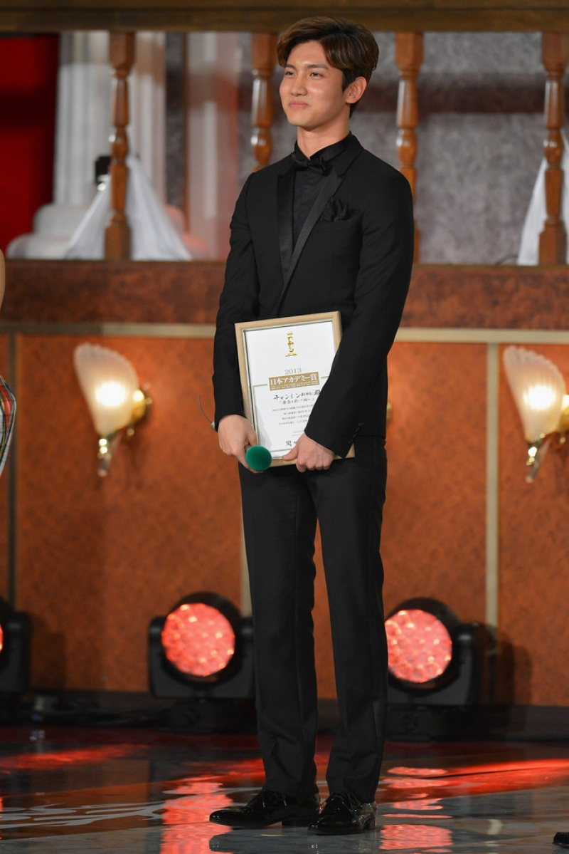 36th Japan Academy Awards 39380