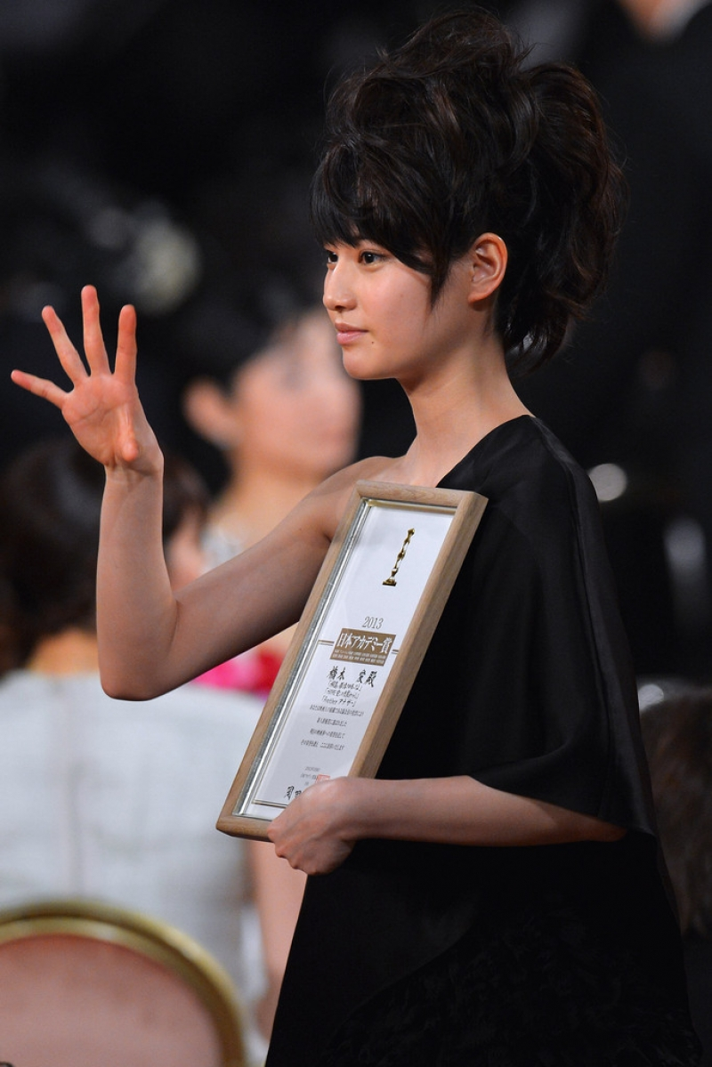 36th Japan Academy Awards 39383