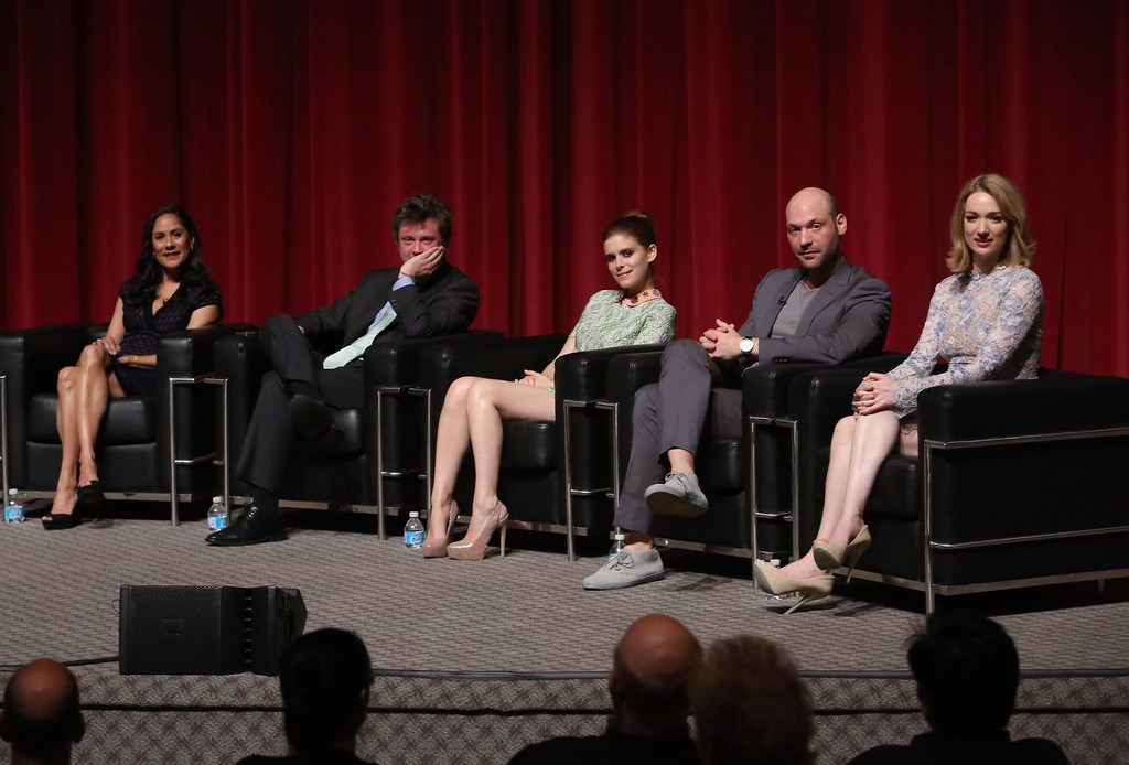 'House of Cards' Q&A in Hollywood 39479