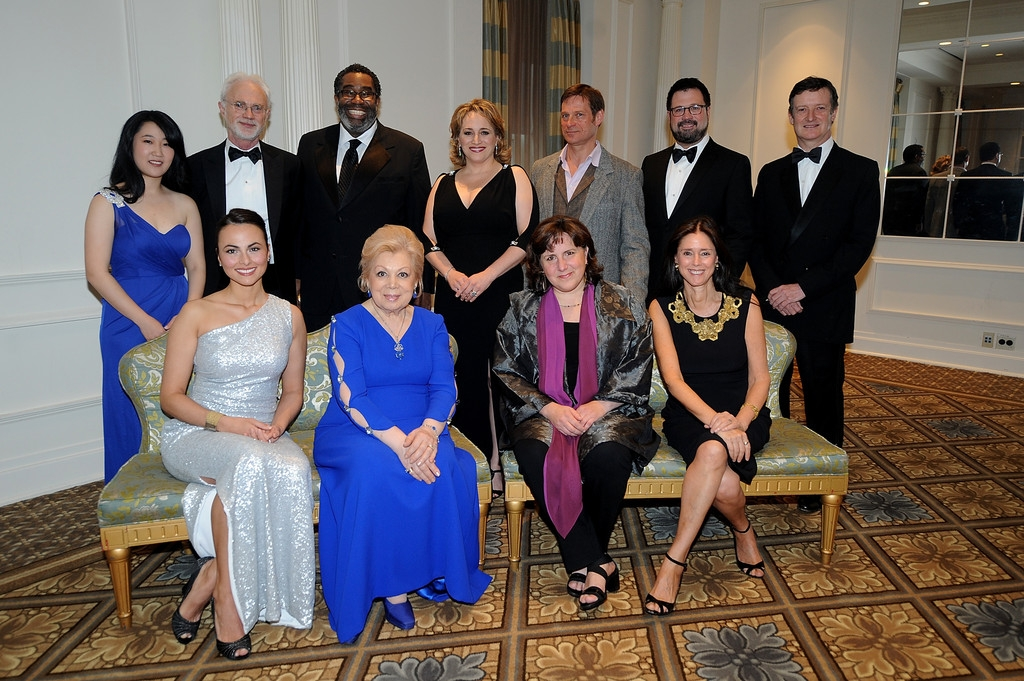 8th Annual Opera News Awards 39560