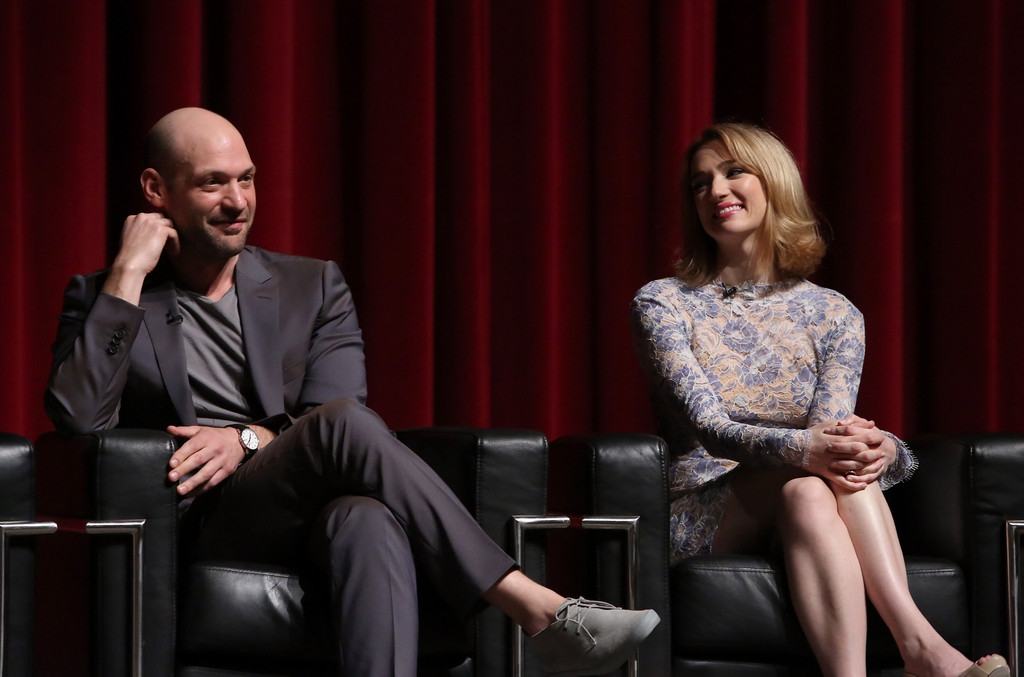 'House of Cards' Q&A in Hollywood 39571