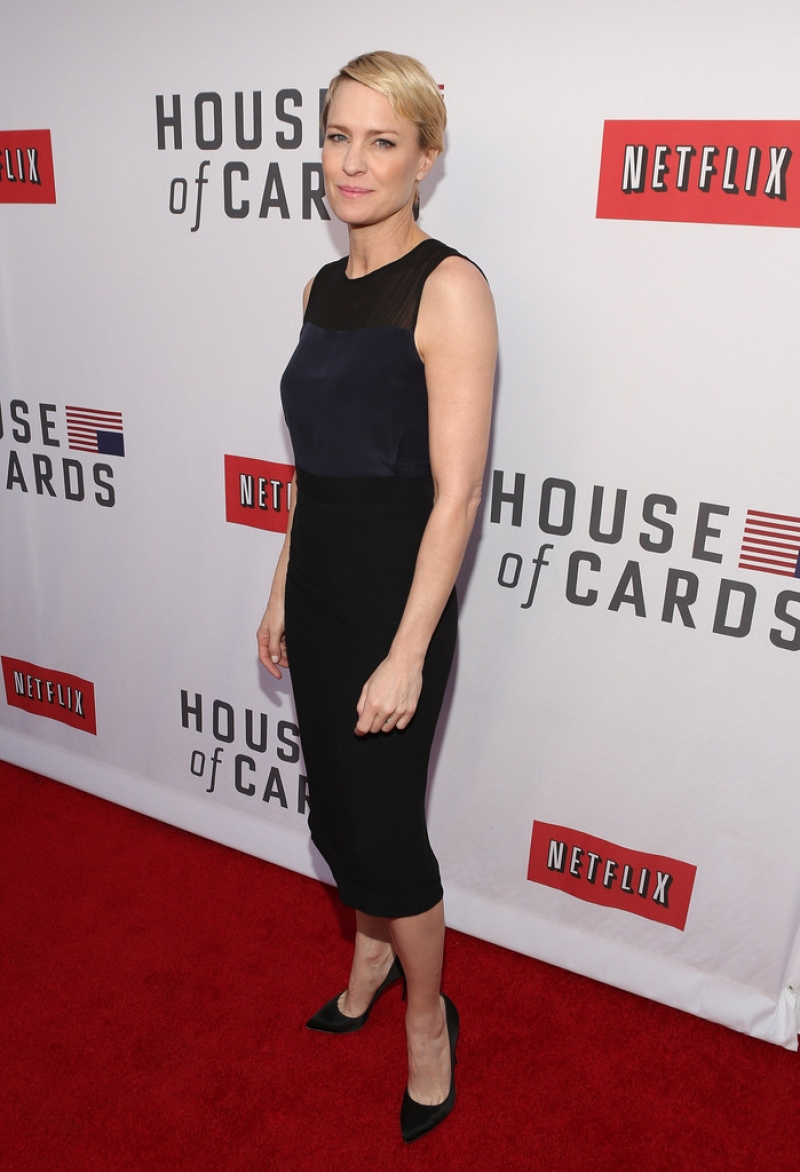 'House of Cards' Q&A in Hollywood 39591