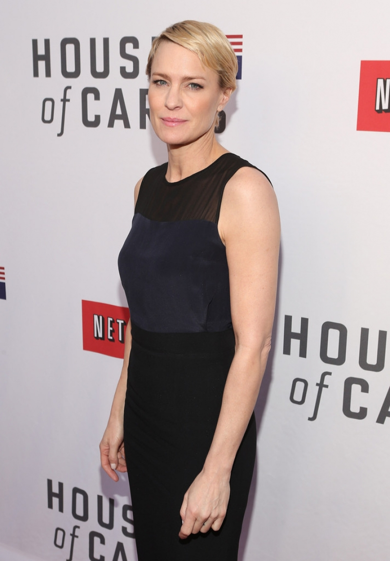 'House of Cards' Q&A in Hollywood 39669