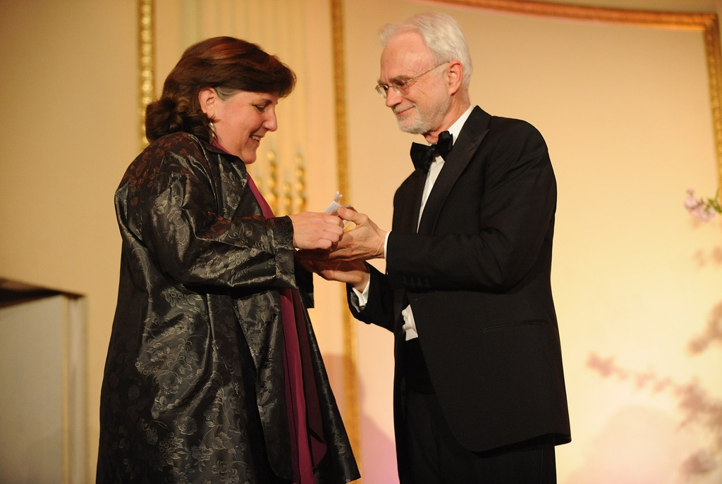 8th Annual Opera News Awards 39681