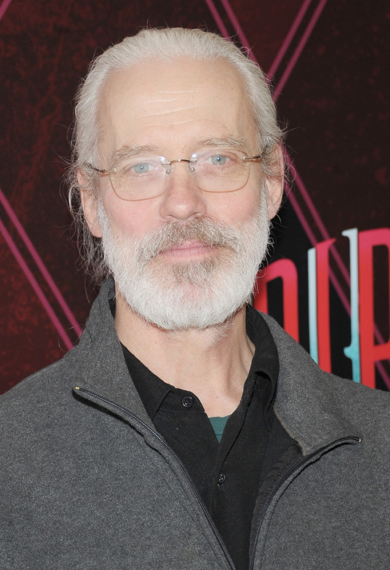 Terrence Mann Actor >> Pippin Broadway Rehearsal 39685 The Life