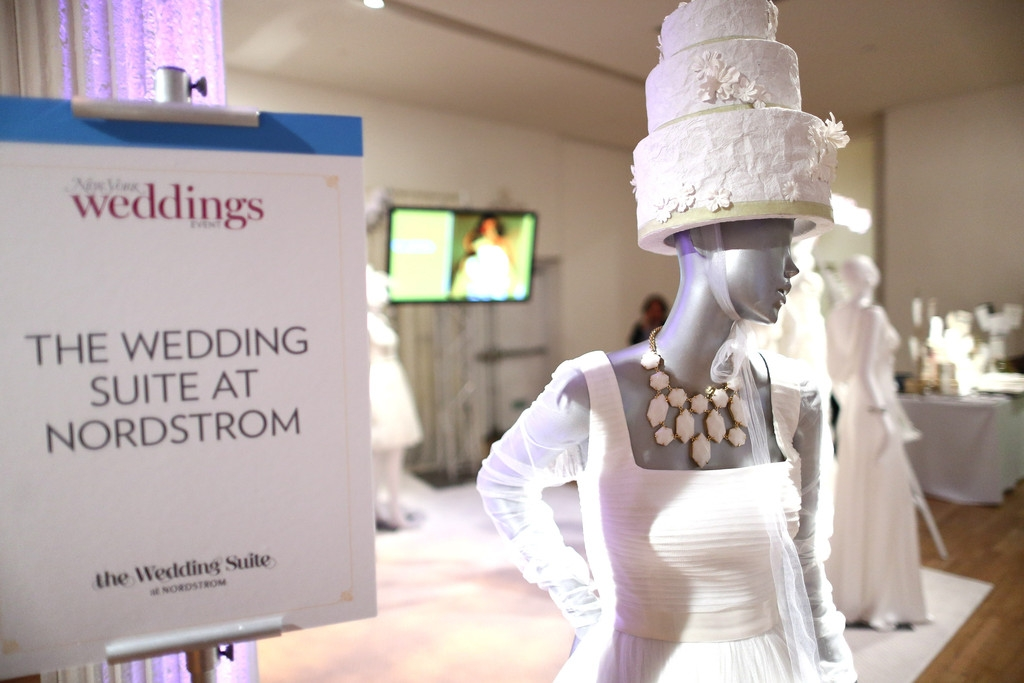 New York Weddings Event 40218