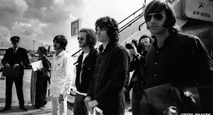 Doors co-founder Ray Manzarek dies at 74 in Germany 40298