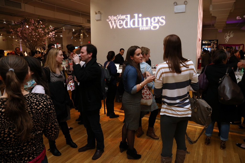 New York Weddings Event 40305