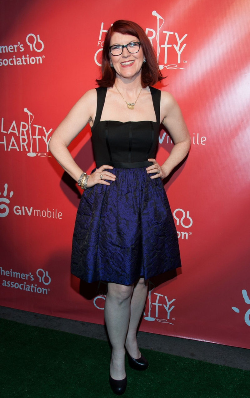 Arrivals at the Hilarity for Charity Event 40327