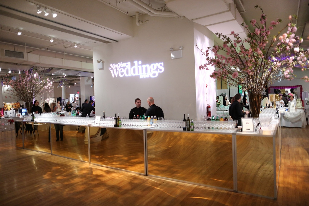 New York Weddings Event 40379