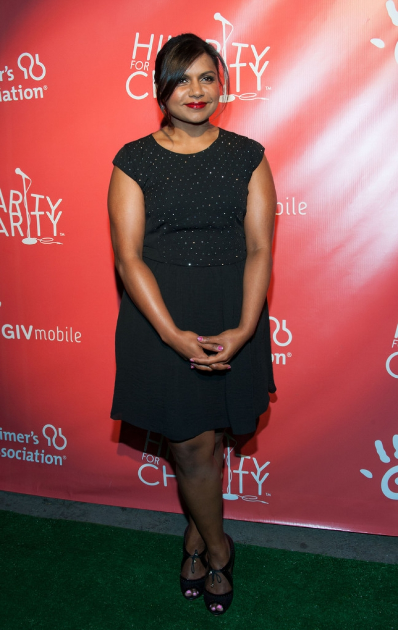Arrivals at the Hilarity for Charity Event 40434