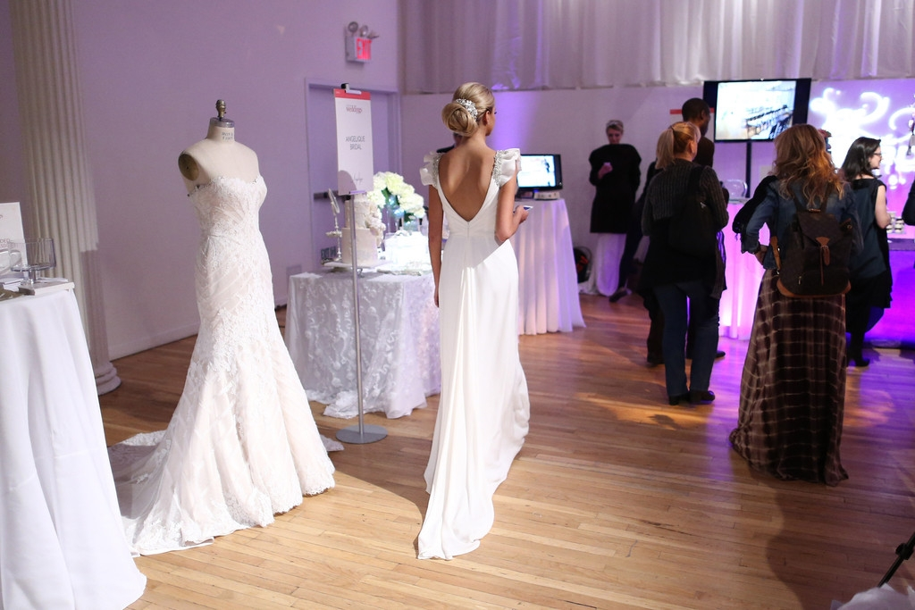 New York Weddings Event 40453
