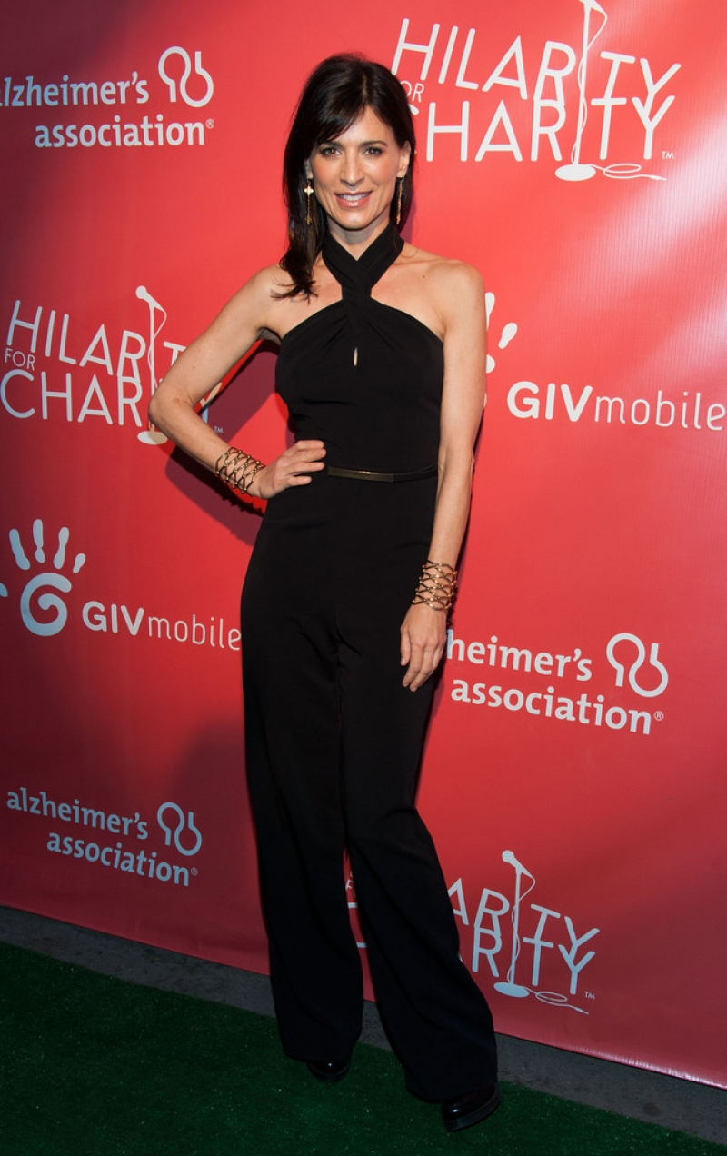 Arrivals at the Hilarity for Charity Event 40464