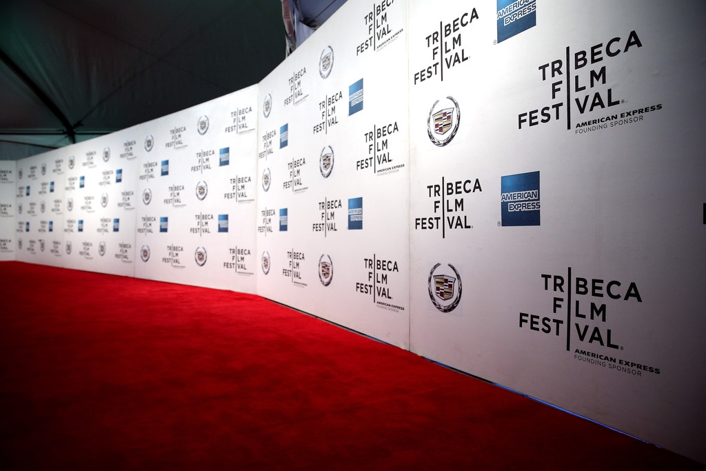 General Views of the Tribeca Film Festival  40490