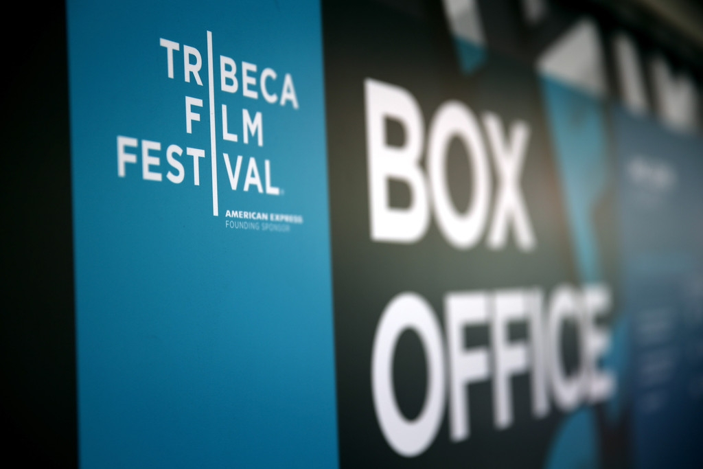 General Views of the Tribeca Film Festival  40494