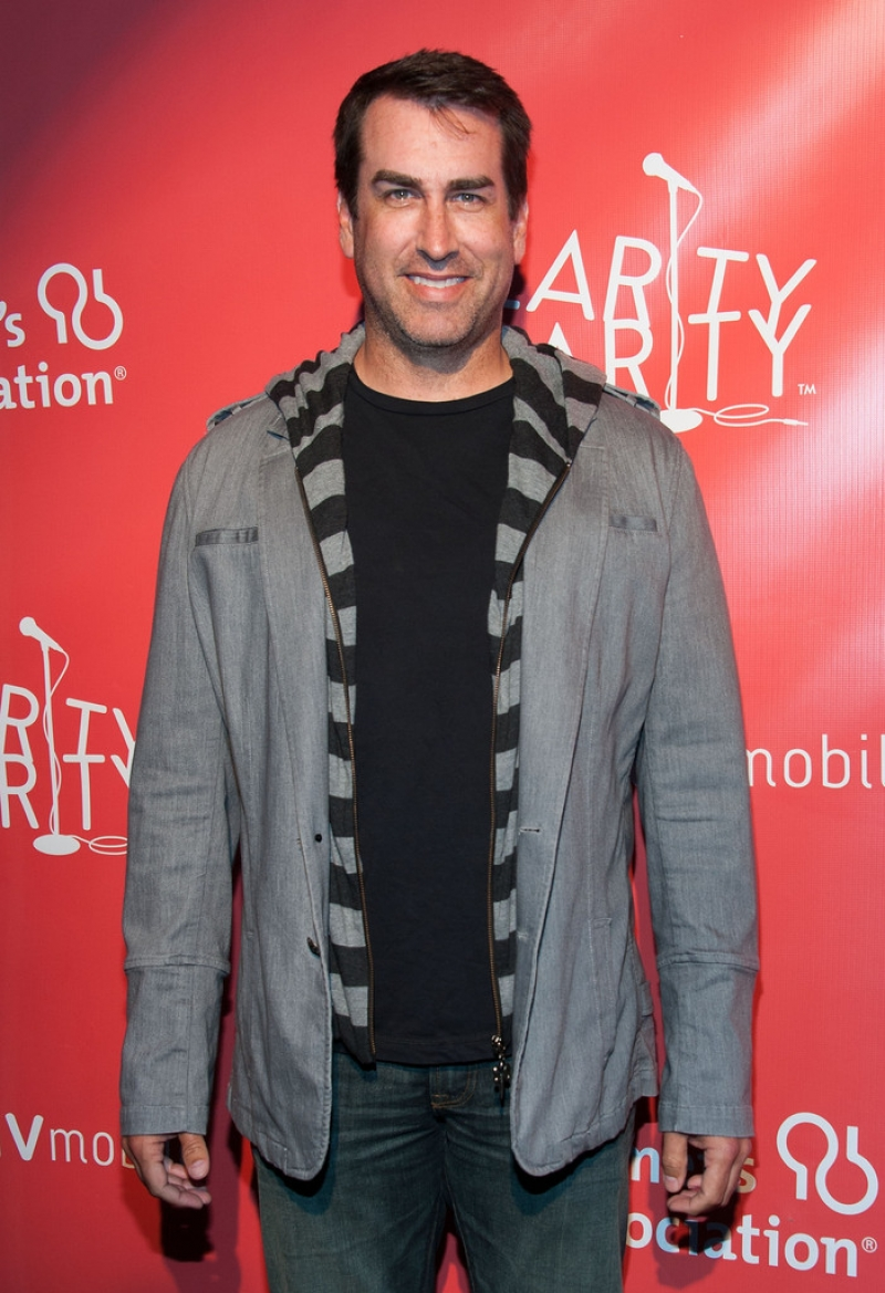 Arrivals at the Hilarity for Charity Event 40505