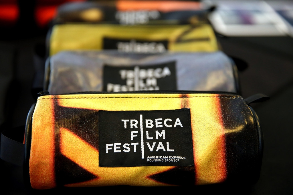 General Views of the Tribeca Film Festival  40517