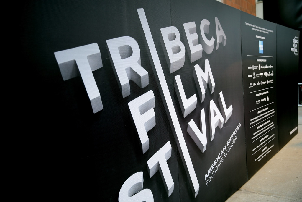 General Views of the Tribeca Film Festival  40524