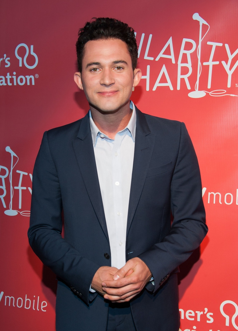 Arrivals at the Hilarity for Charity Event 40578