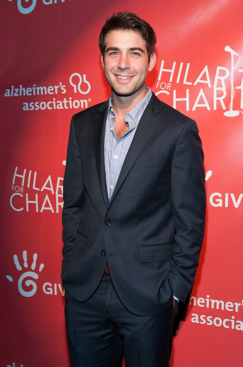 Arrivals at the Hilarity for Charity Event 40667