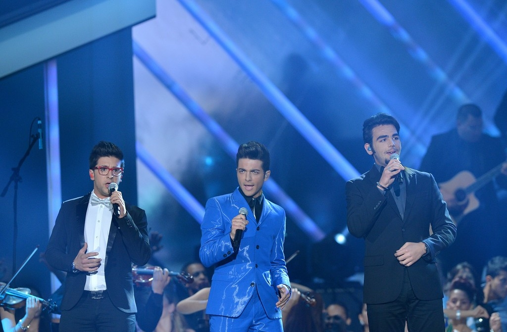 2013 Billboard Latin Music Awards 40821