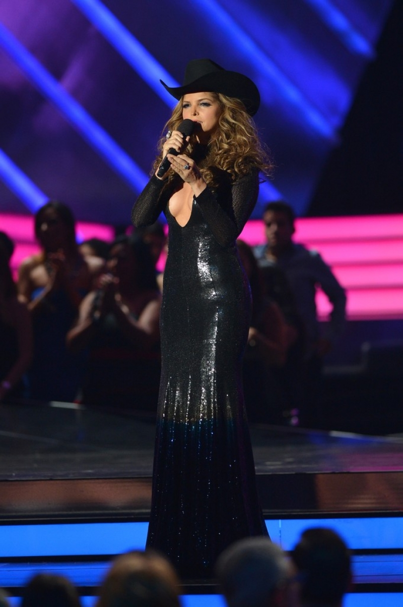 2013 Billboard Latin Music Awards 40845