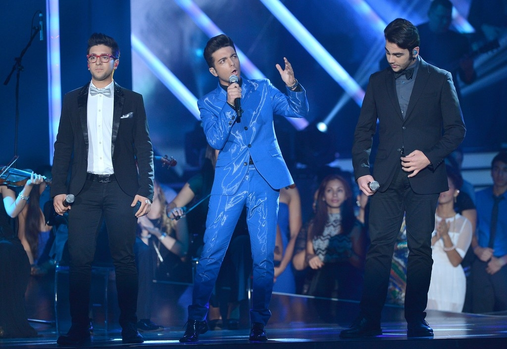 2013 Billboard Latin Music Awards 40854