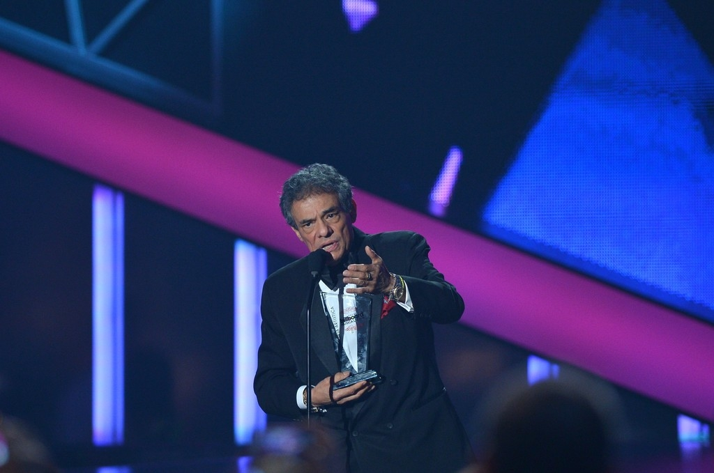 2013 Billboard Latin Music Awards 40876