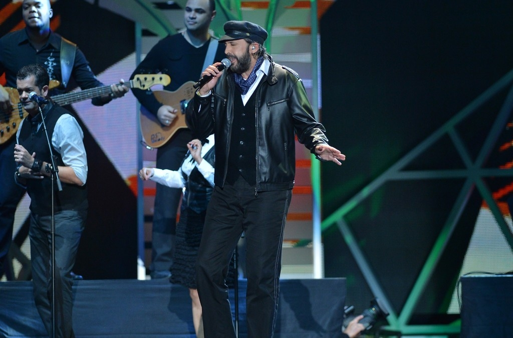 2013 Billboard Latin Music Awards 40913