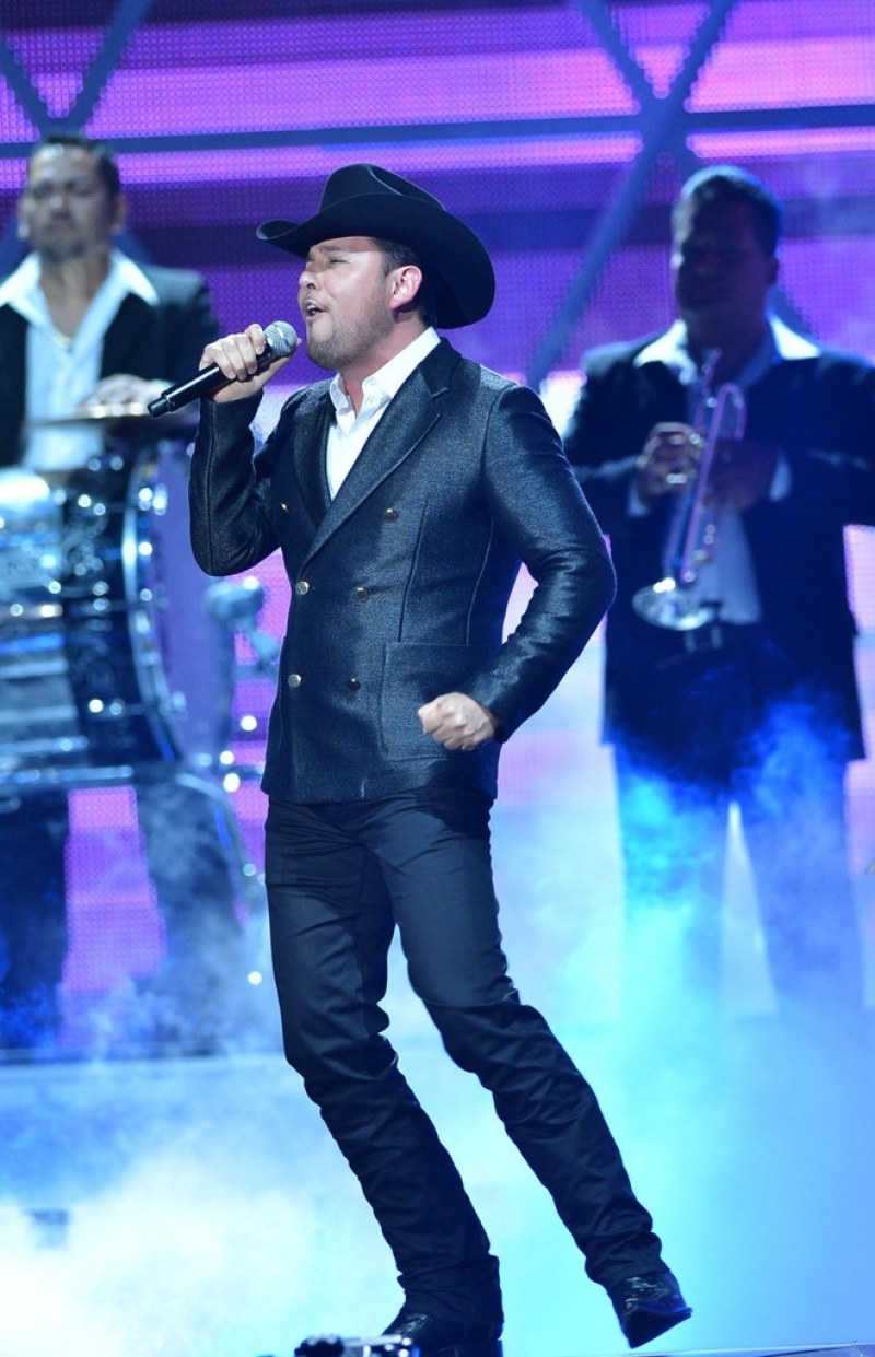 2013 Billboard Latin Music Awards 40923