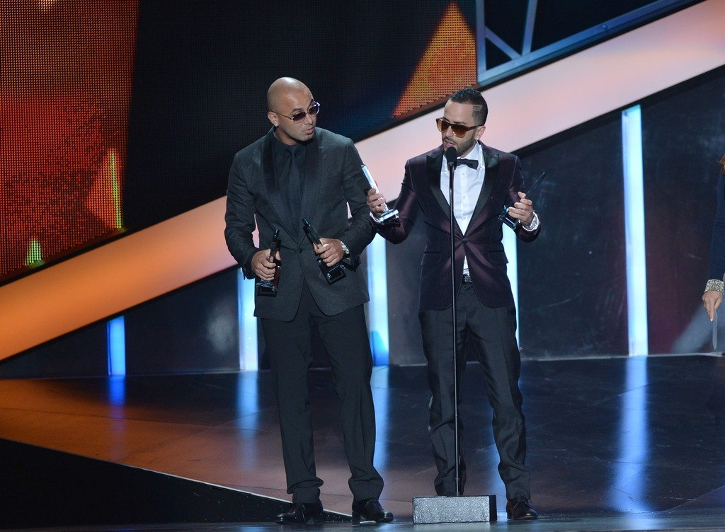 2013 Billboard Latin Music Awards 40935