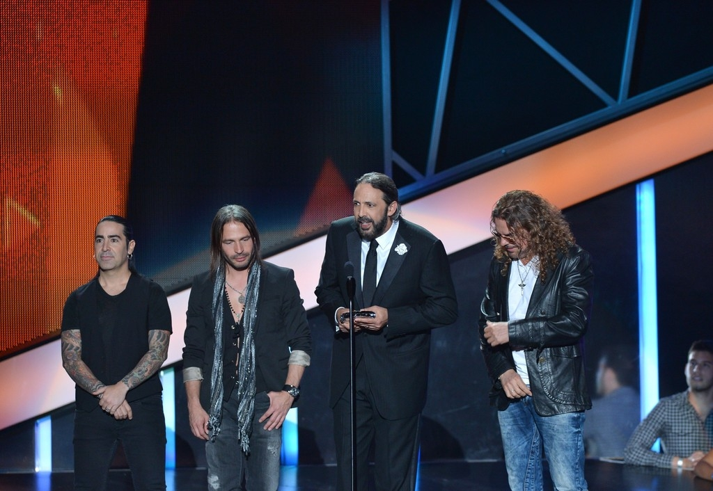 2013 Billboard Latin Music Awards 40963