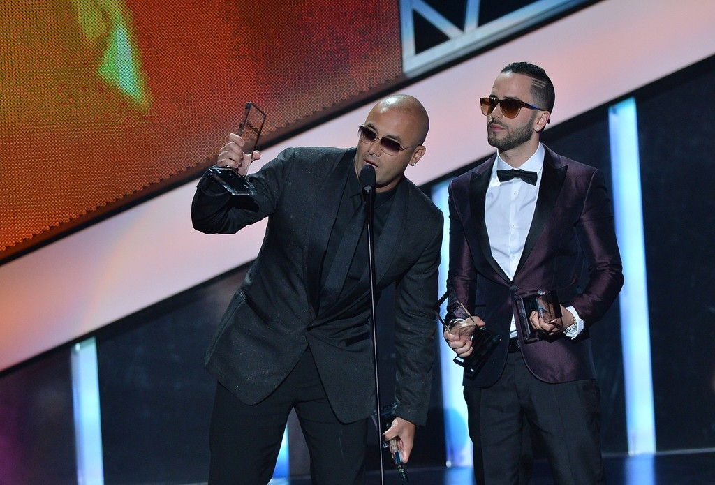 2013 Billboard Latin Music Awards 40978