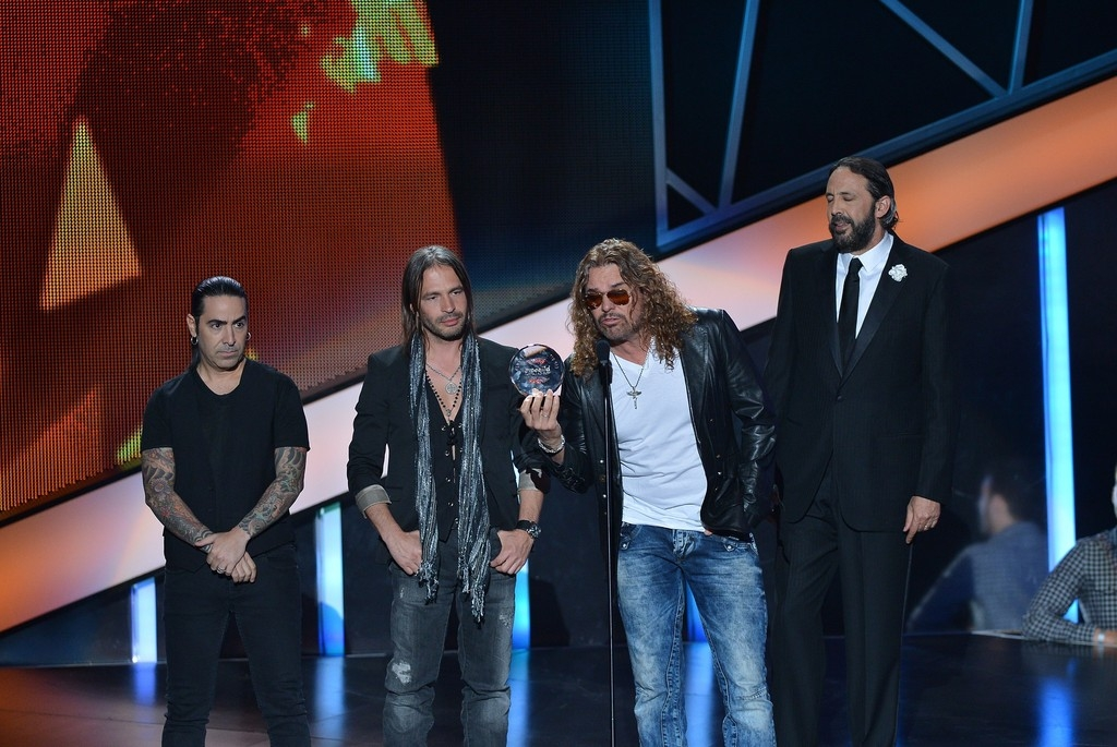 2013 Billboard Latin Music Awards 40992