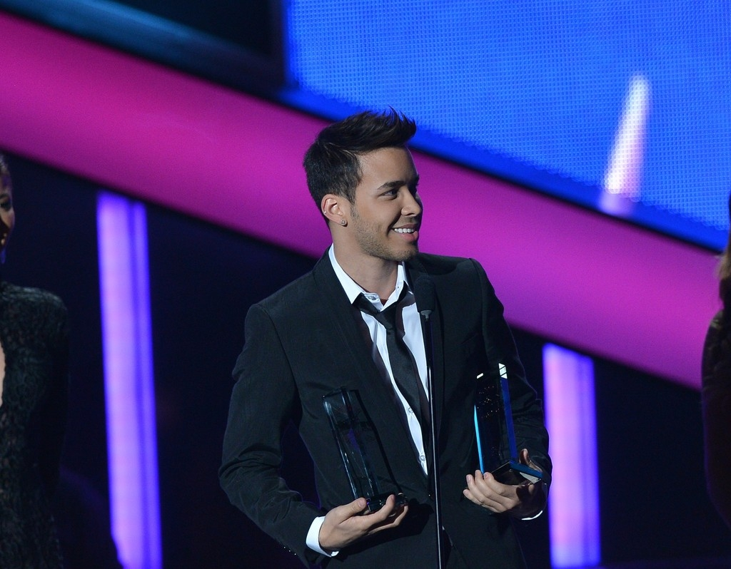 2013 Billboard Latin Music Awards 41013