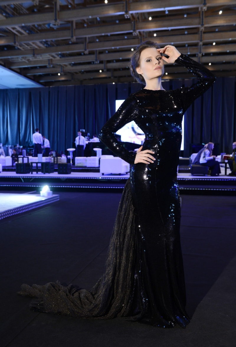 General Views of Russian Fashion Week 41029
