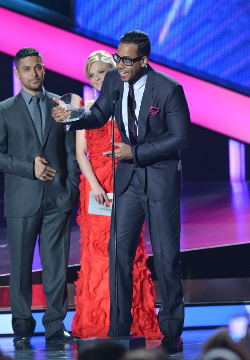 2013 Billboard Latin Music Awards 41074