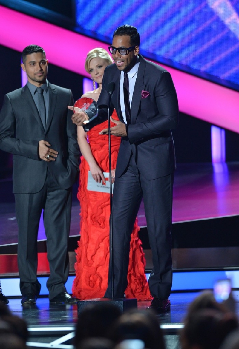 2013 Billboard Latin Music Awards 41082