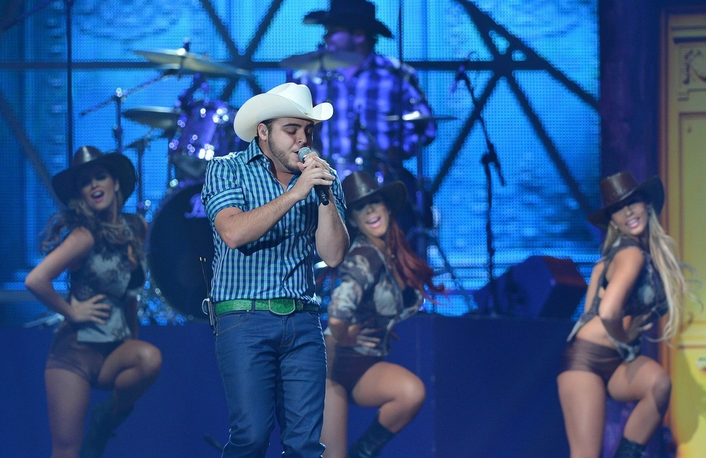 2013 Billboard Latin Music Awards 41119
