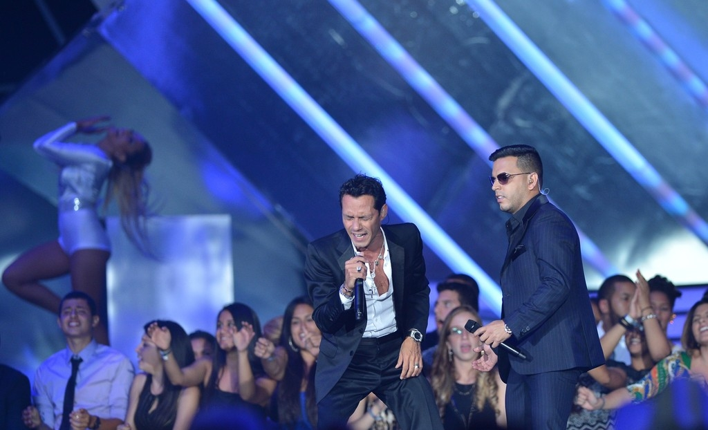 2013 Billboard Latin Music Awards 41178