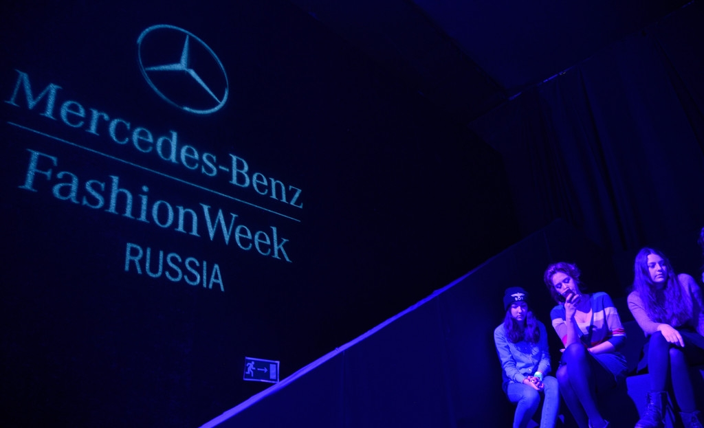 General Views of Russian Fashion Week 41200