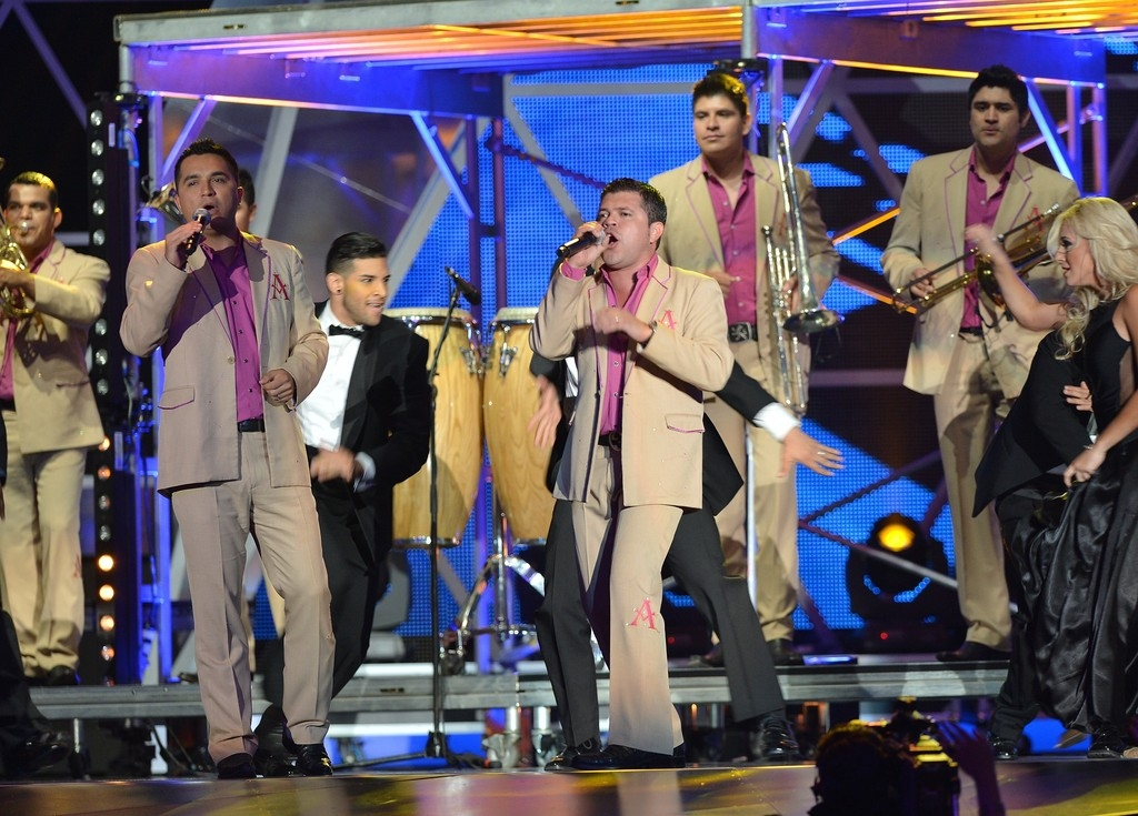 2013 Billboard Latin Music Awards 41229