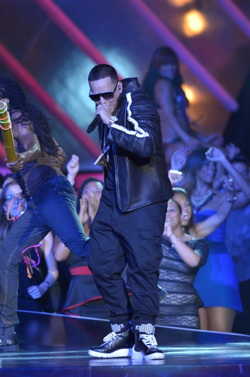 2013 Billboard Latin Music Awards 41247